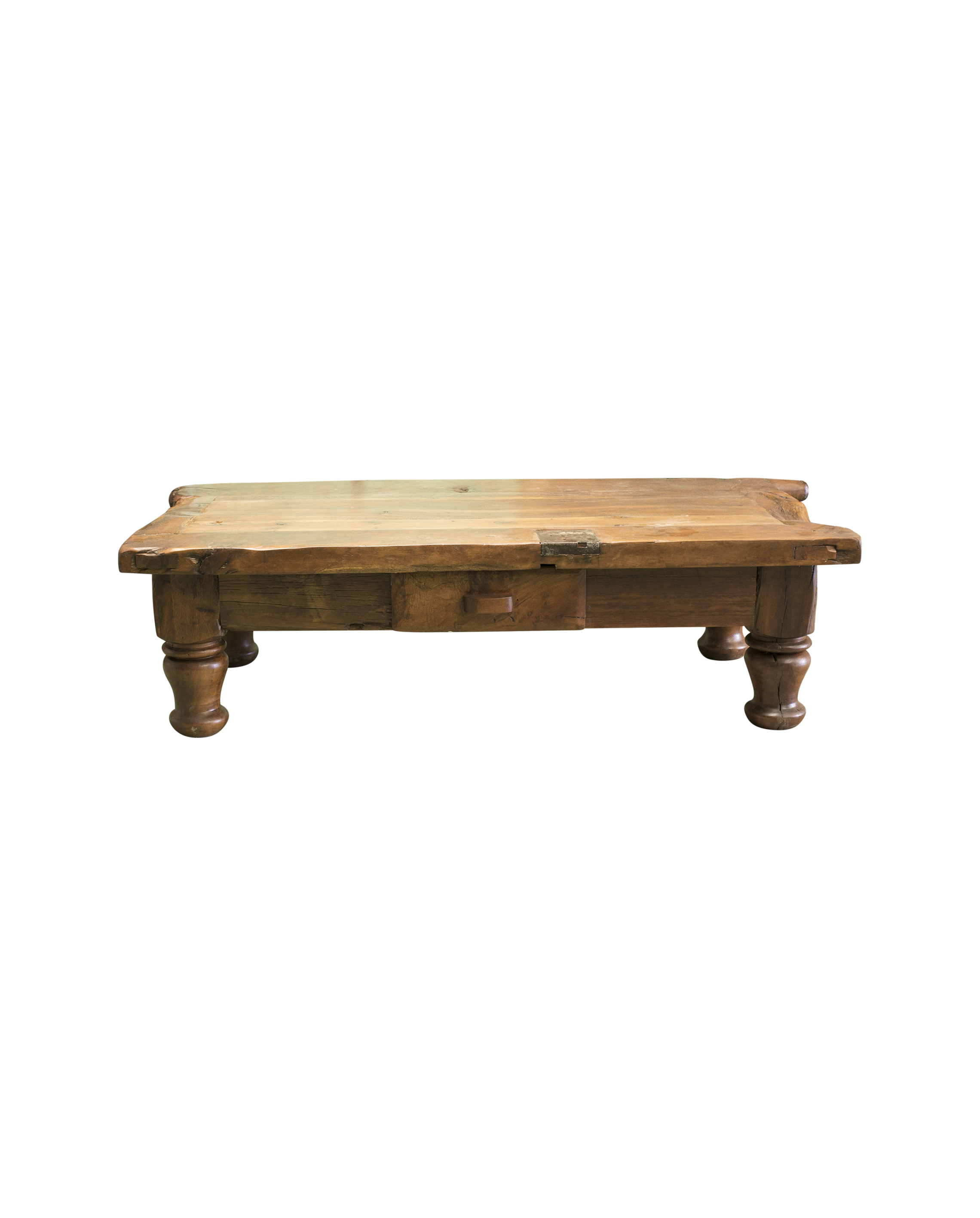 mesquite wood table